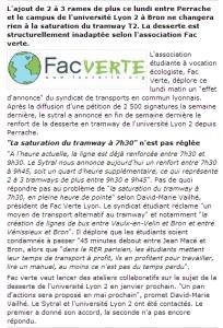 Lyon Capitale :